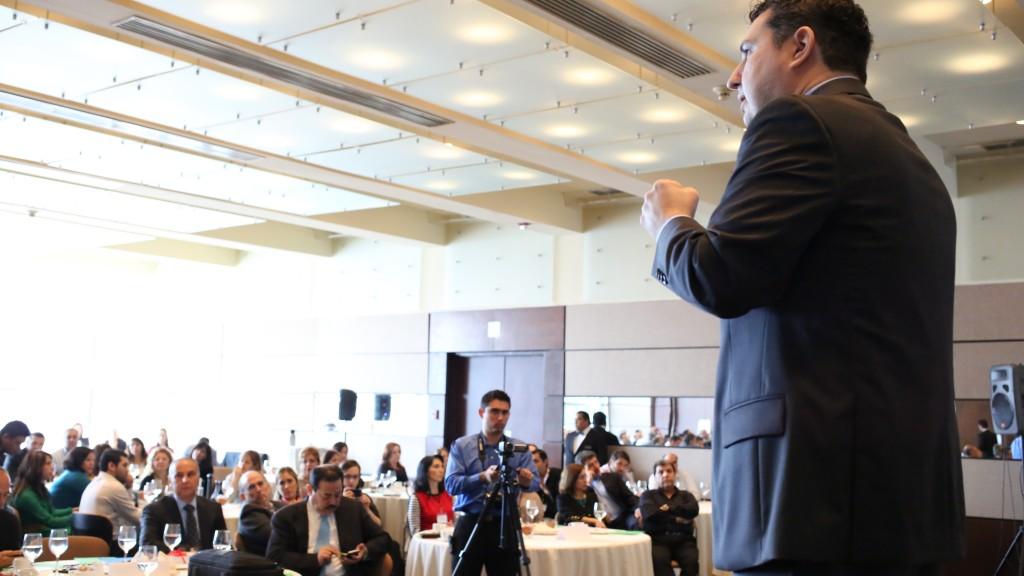 Conferencistas motivacionales en Monterrey