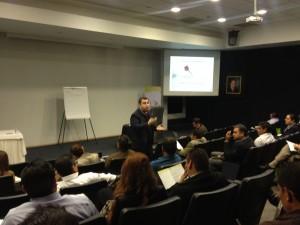 Conferencistas En Monterrey Coach Ricardo Garzamont