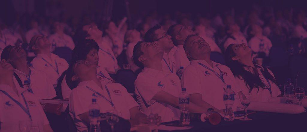 Conferencias Motivacionales Para Empresas Ricardo Garzamont